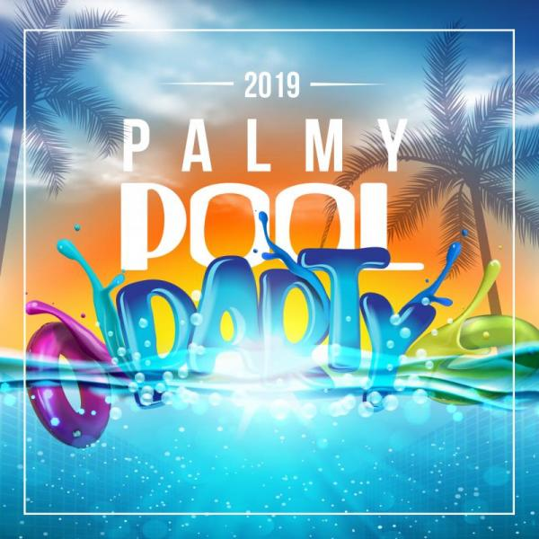 Palmy Pool Party