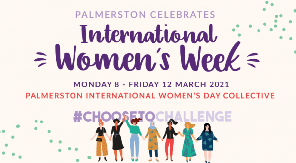 International Women's Week
