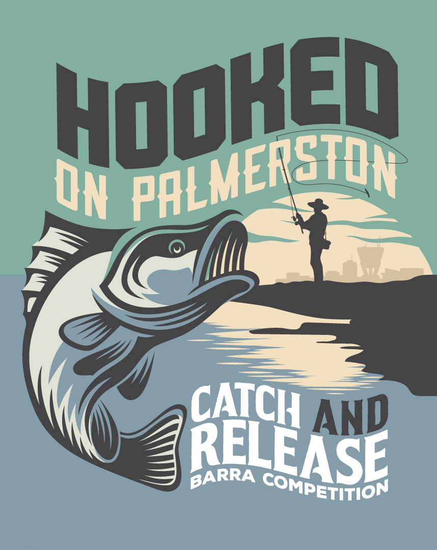 Hooked on Palmerston